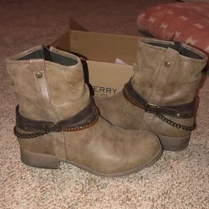 Jellypop ankle boots